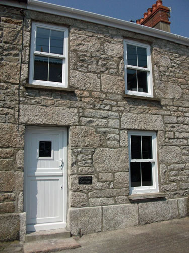 Camomile Cottage, Self Catering, St Just